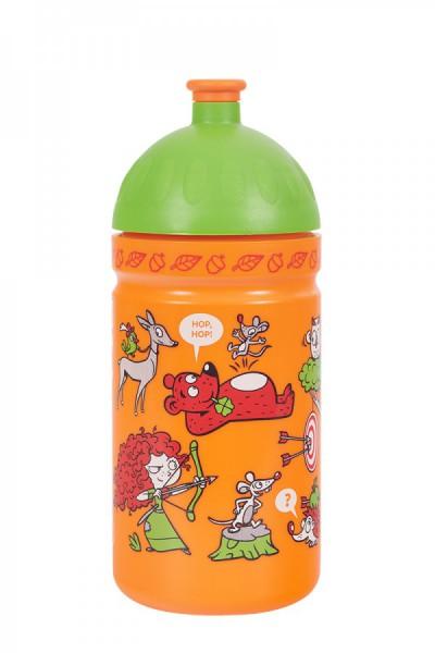 Zdravá lahev V050293 Rebelka 0,5l