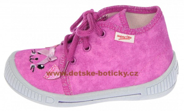 Fotogalerie: Superfit 1-00250-36 Bully berry