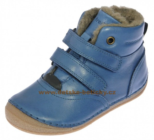 Froddo G2110058 blue