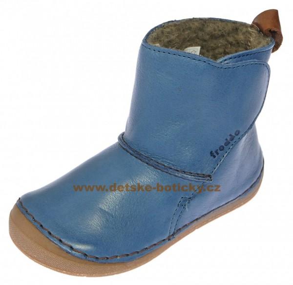 Froddo G2160028-1 blue