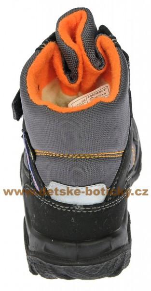 Fotogalerie: Superfit 1-00044-03 Husky schwarz multi