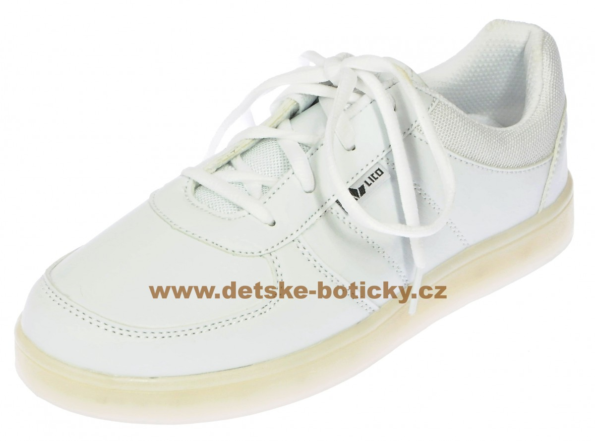 Lico 300154 Disco weiss
