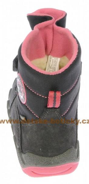 Fotogalerie: Superfit 1-00013-48 Icebird charcoal multi