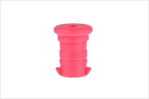 Zdravá lahev VPZ806 Zátka růžová fluo