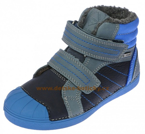 D.D.step 043-504 royal blue