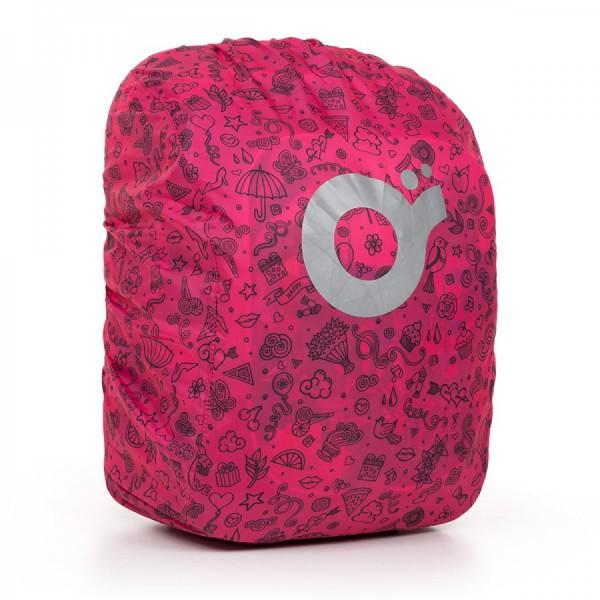 Topgal ZIGI 17002 růžová
