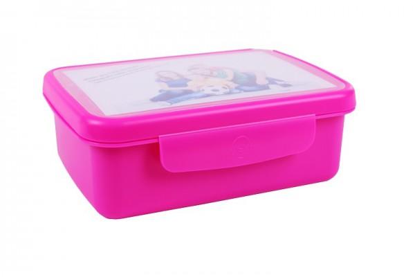 Zdravá sváča VZS18753 komplet box FLUO fialová 807