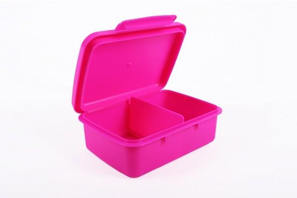 Fotogalerie: Zdravá sváča VZS18753 komplet box FLUO fialová 807