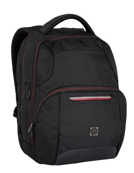 Bagmaster NEWTON 6 A BLACK/RED