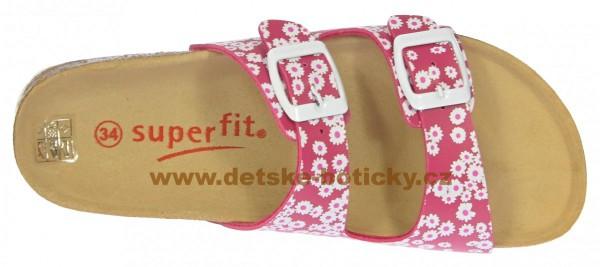 Fotogalerie: Superfit 2-00111-64 pink kombi