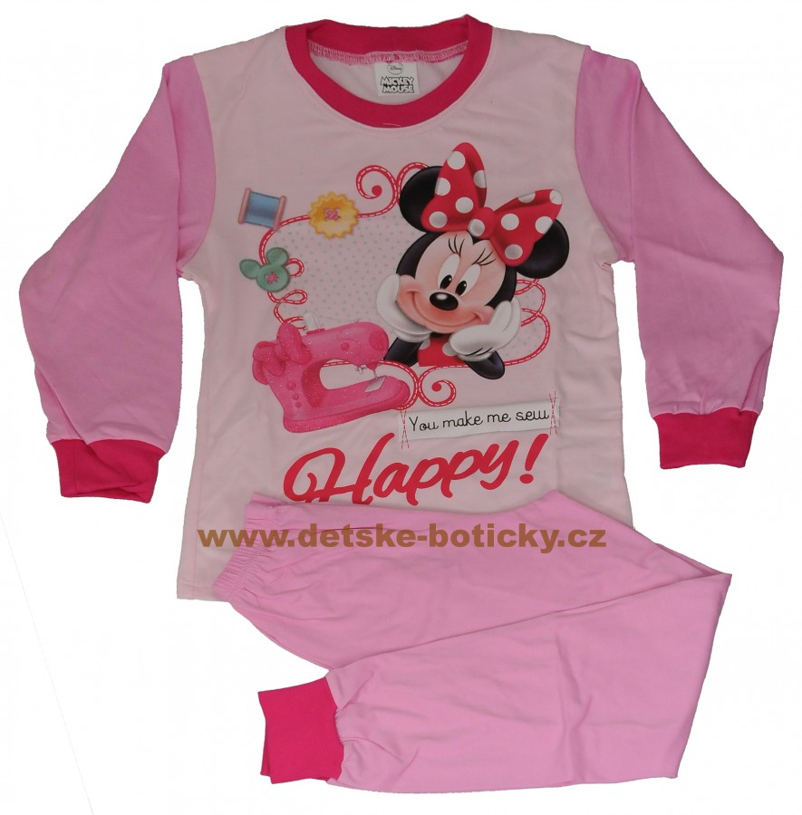 PamPress TPSTD501146 A344 Minnie