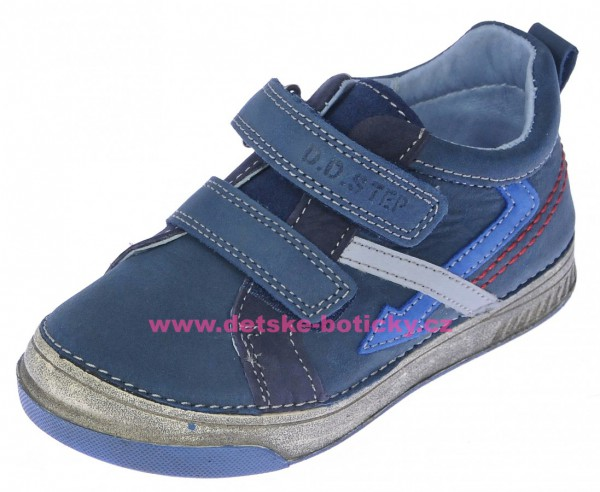 D.D.step 040-407 bermuda blue