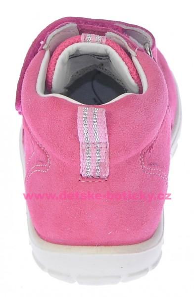 Fotogalerie: Superfit 2-00344-64 Softtippo pink kombi