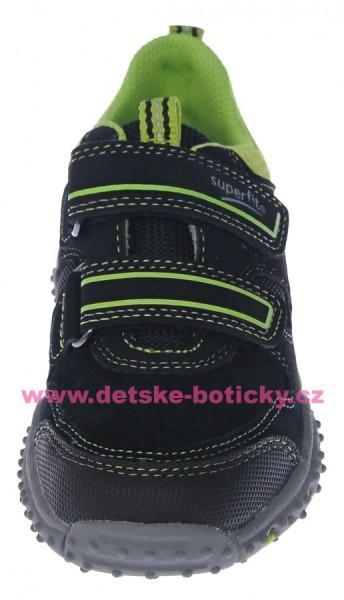 Fotogalerie: Superfit 2-00224-02 Sport4 schwarz kombi