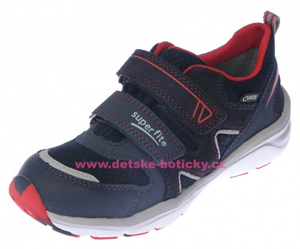 Superfit 2-00240-80 Sport5 ocean
