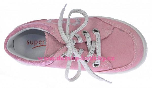 Fotogalerie: Superfit 2-00372-61 Avrile mini rosa kombi