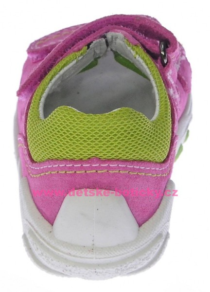 Fotogalerie: Superfit 2-00030-65 Flow pink multi
