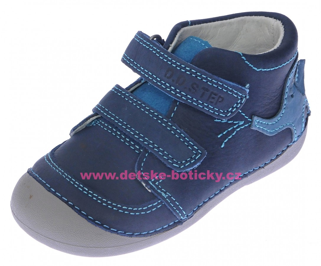 D.D.step 015-143A royal blue