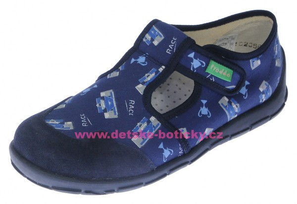 Froddo G1700198 dark blue