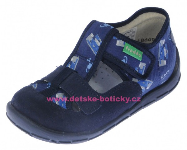 Froddo G1700193-5 dark blue