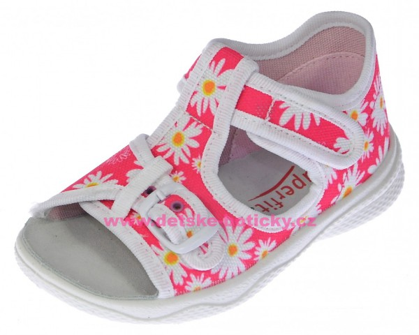 Superfit 2-00292-64 Polly pink kombi