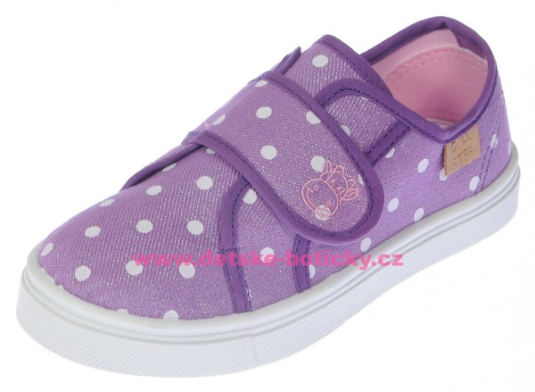 D.D.step CSG-086 lavender