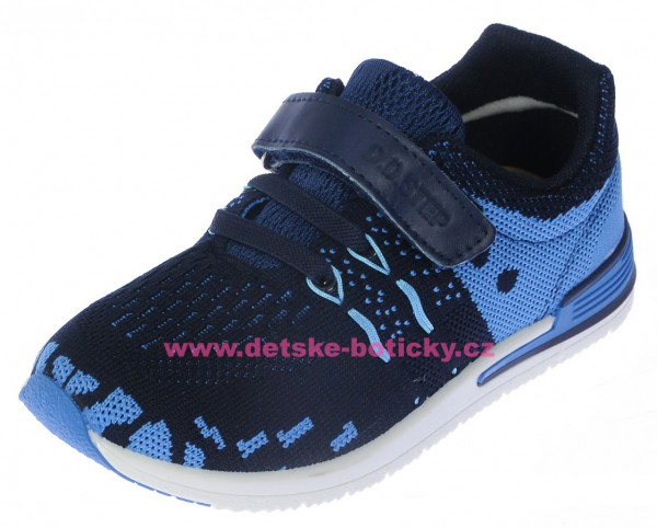 D.D.step CSB-078B royal blue