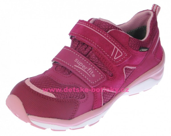 Superfit 2-00240-36 Sport5 berry