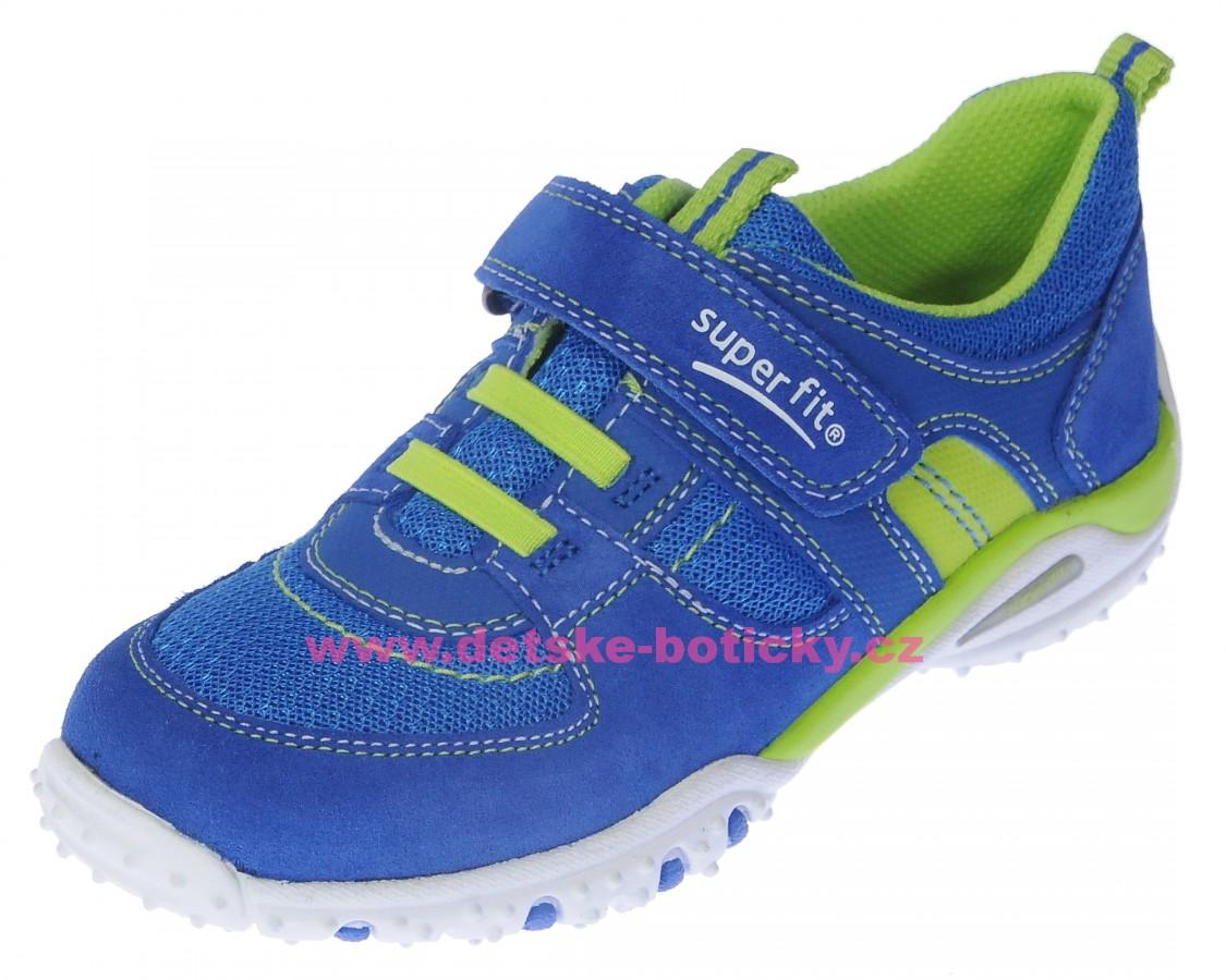 Superfit 2-00234-85 Sport4 mini bluet kombi