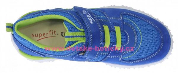 Fotogalerie: Superfit 2-00234-85 Sport4 mini bluet kombi
