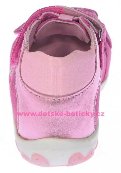 Fotogalerie: Superfit 2-00040-64 Fanni pink kombi
