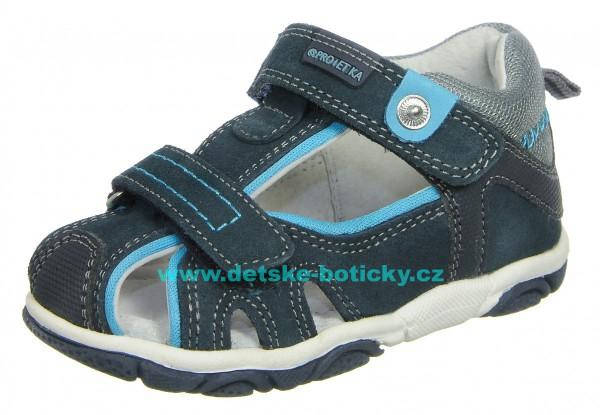 Protetika Real blue