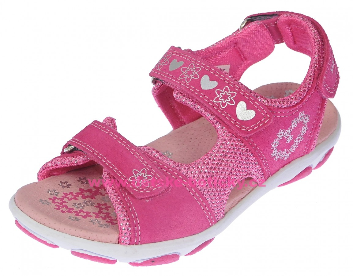 Superfit 2-00130-63 Nelly pink