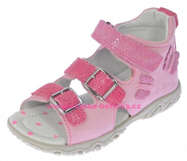 D.D.step AC625-5001 daissy pink