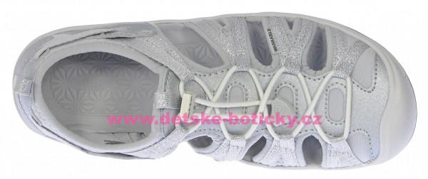 Fotogalerie: Keen Moxie sandal silver 1018360 1018363
