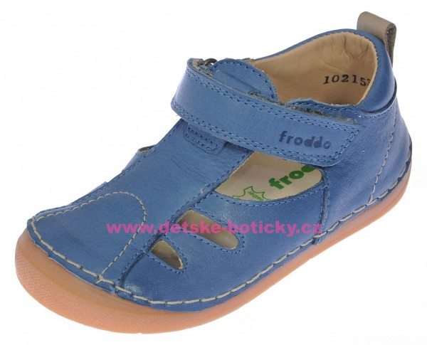 Froddo G2150075-1 denim