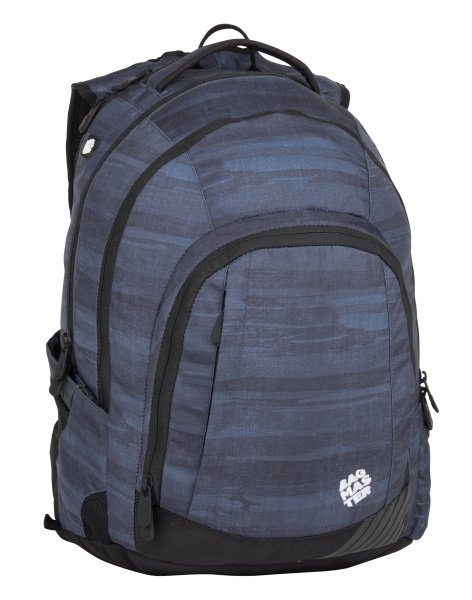 Bagmaster LINCOLN 8 A BLACK/GRAY
