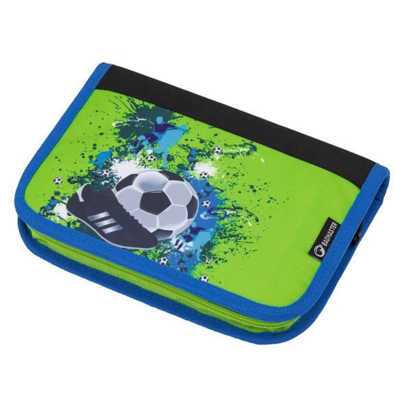 Bagmaster CASE ALFA 8 C GREEN/BLUE/BLACK