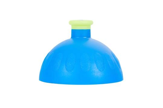Zdravá lahev Víčko modré 2728/zátka žlutá reflex VPVZ0242