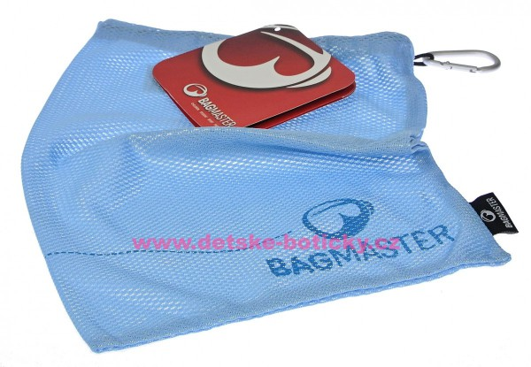 Bagmaster SHOES BAG 0513 B blue