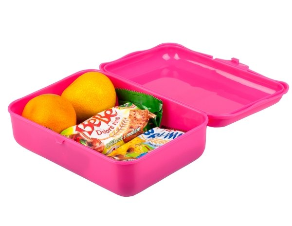Fotogalerie: Bagmaster LUNCH BOX 013 A PINK