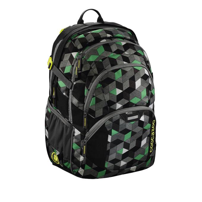 Hama 129888  Školní batoh Coocazoo JobJobber2 Crazy Cubes