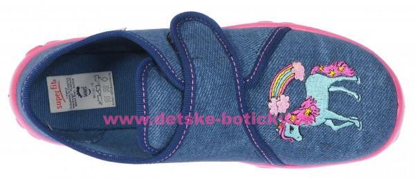 Fotogalerie: Superfit 3-00258-80 Bonny blau
