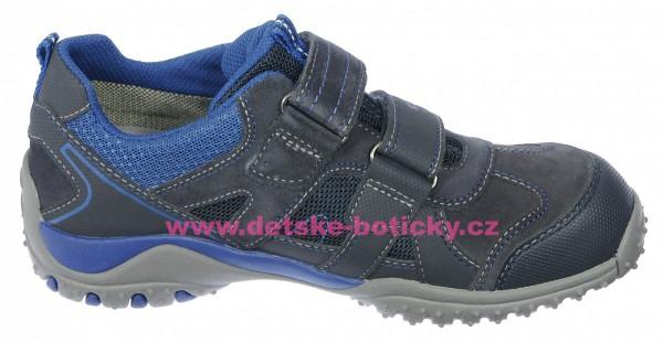 Fotogalerie: Superfit 3-09225-80 Sport4 blau/blau
