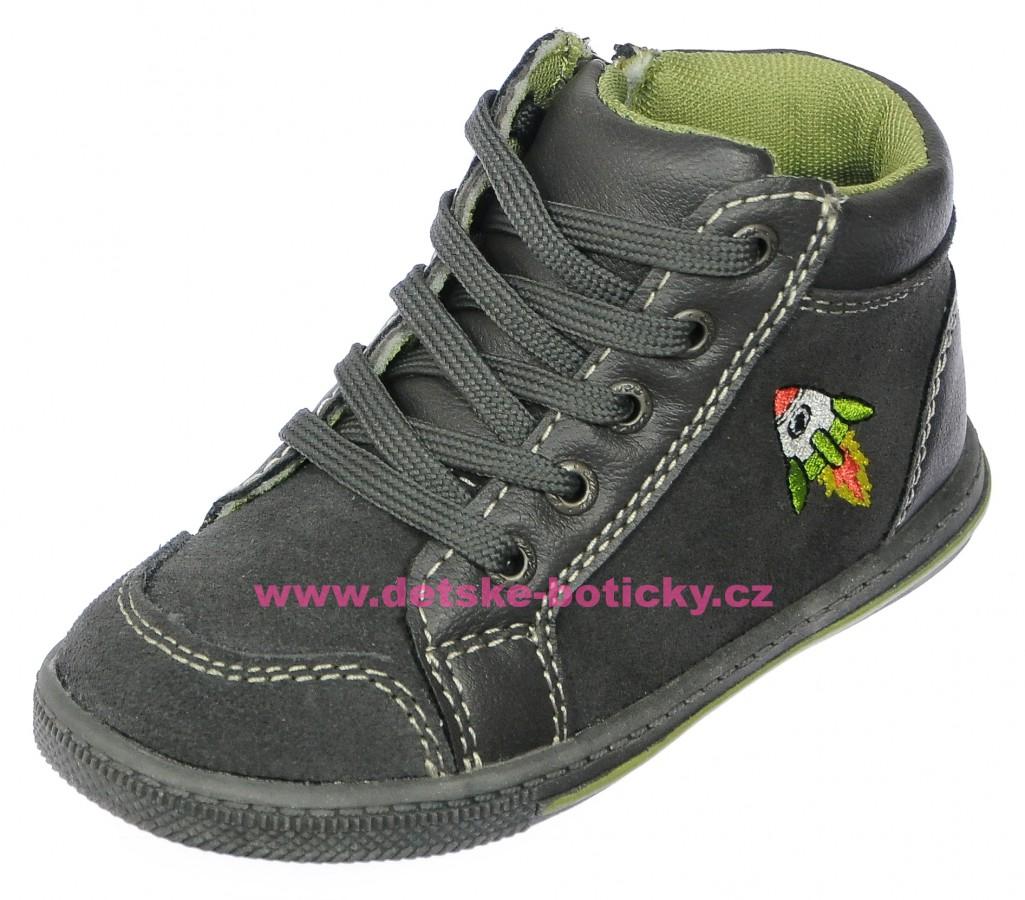 Lurchi 33-14638-25 Bono grey