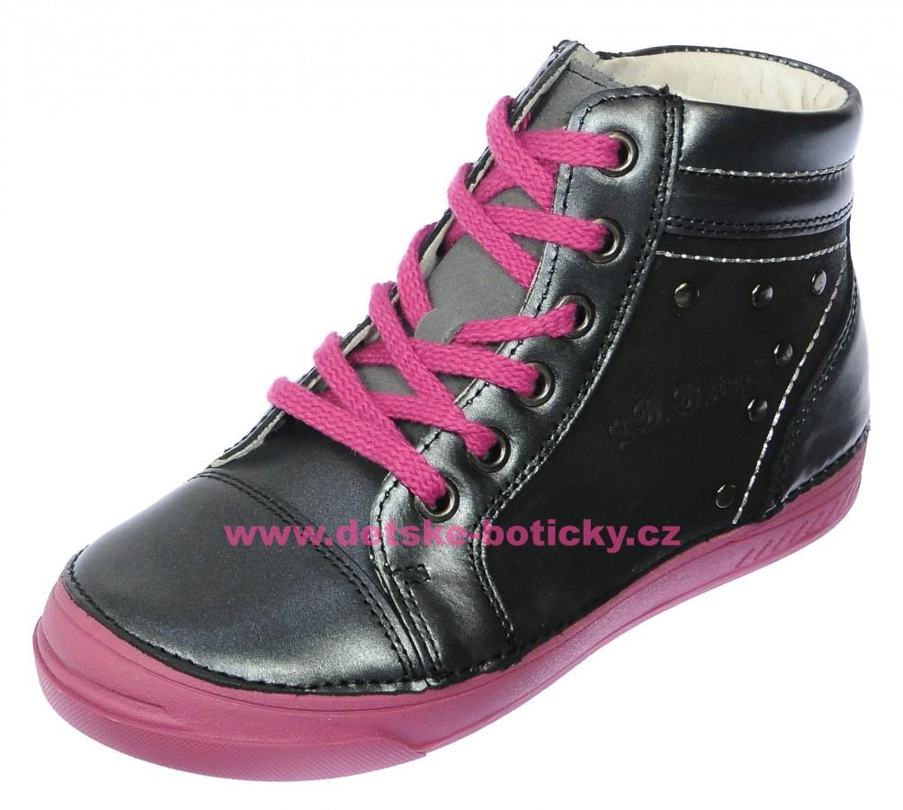 D.D.step 040-420B black