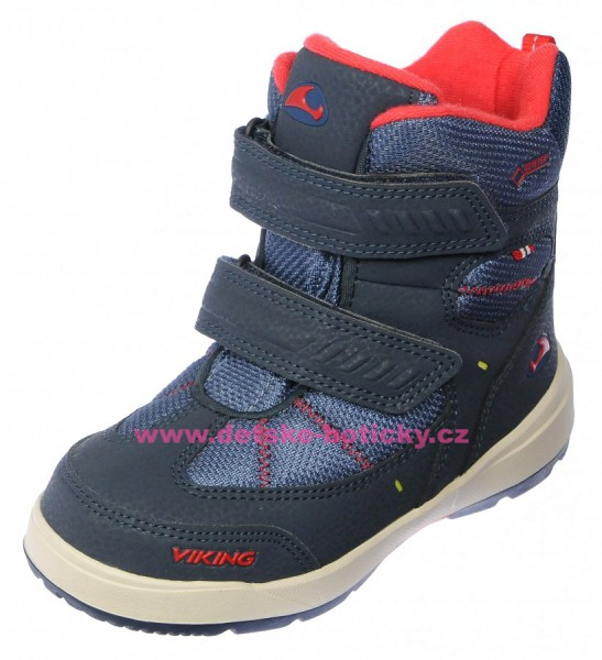 Viking 3-87060-510 Toasty II GTX navy/red