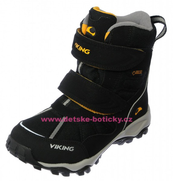Viking 3-82500-203 Bluster II GTX black/grey