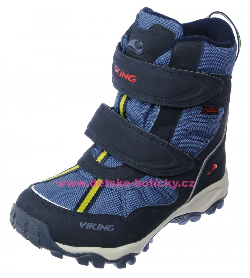 Viking 3-82500-510 Bluster II GTX navy/red