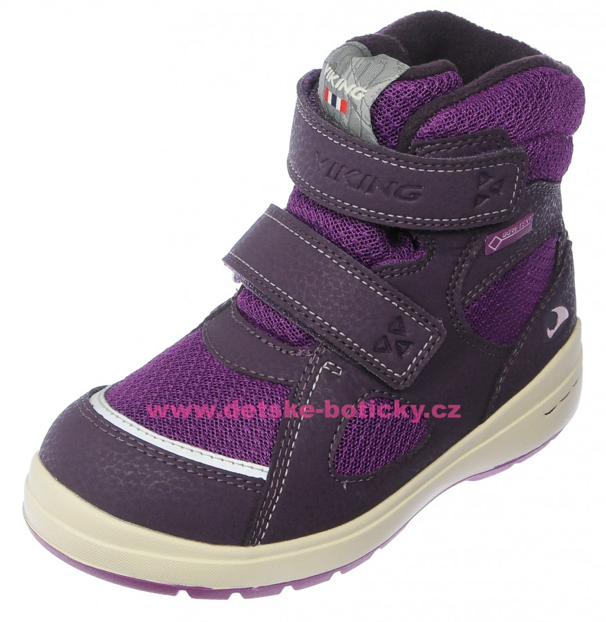 Viking 3-86000-6216 Ondur GTX plum/purple